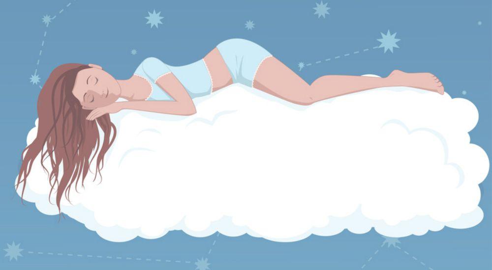 Le Remède pour S'endormir en Moins d'une Minute: La Méthode du 4-7-8