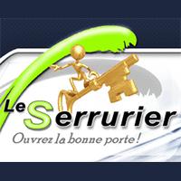 Logo Le Serrurier