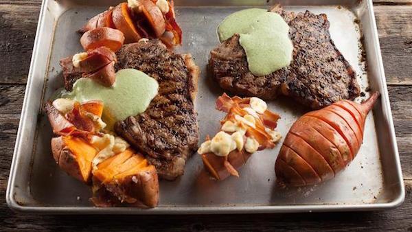 Le Steak du Numéro 51