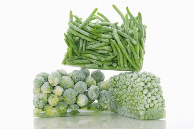 Légumes Surgelés: Ceux à Privilégier, Ceux à Éviter