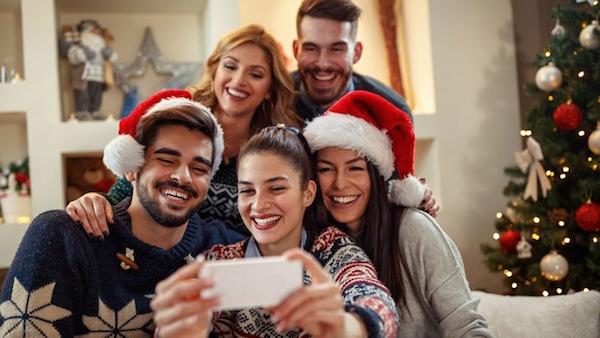 Les 10 Commandements d'un Noël Parfait
