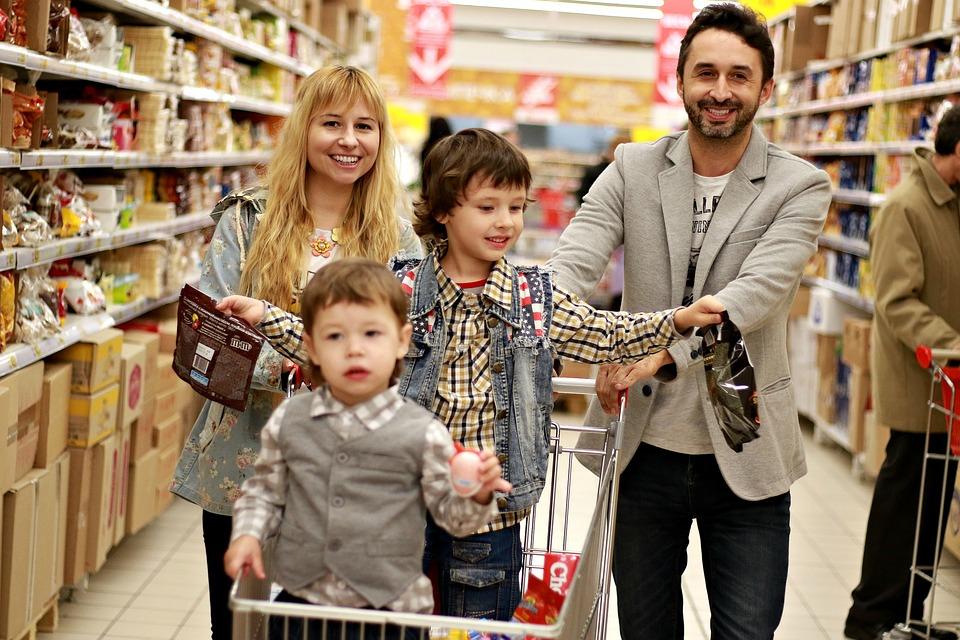 Les 14 Erreurs à ne pas Faire à L'épicerie