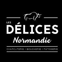 Logo Les Délices Normandie