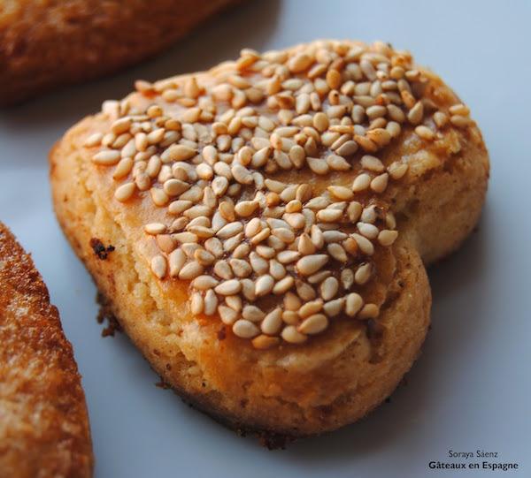 Les biscuits Sablés Espagnols: Les Mantecados
