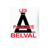 Pavages Belval Laval 130 Bd Bellerose O