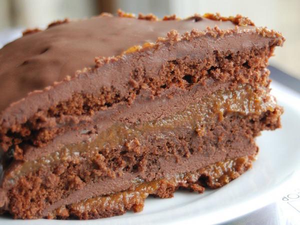 Les Recettes de Gâteau à Étages et Cuisine Sans Gluten