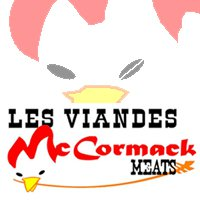 Les Viandes M.C. Cormack Meats Montréal 947 Rue de l'Église