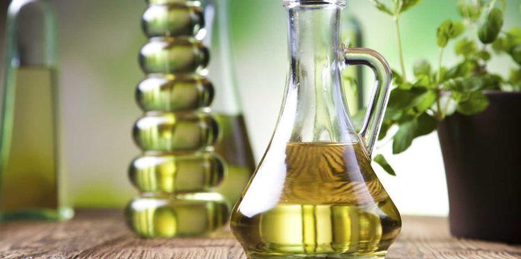 L'huile D'olive Anti-cancer Anti-douleur Anti-âge…