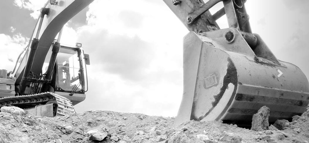 Lionel Deshaies Excavation en Ligne