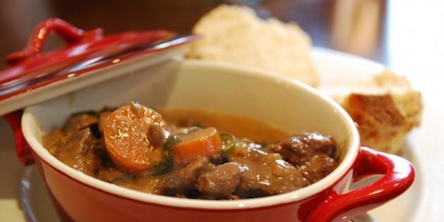 L'Irish Stew