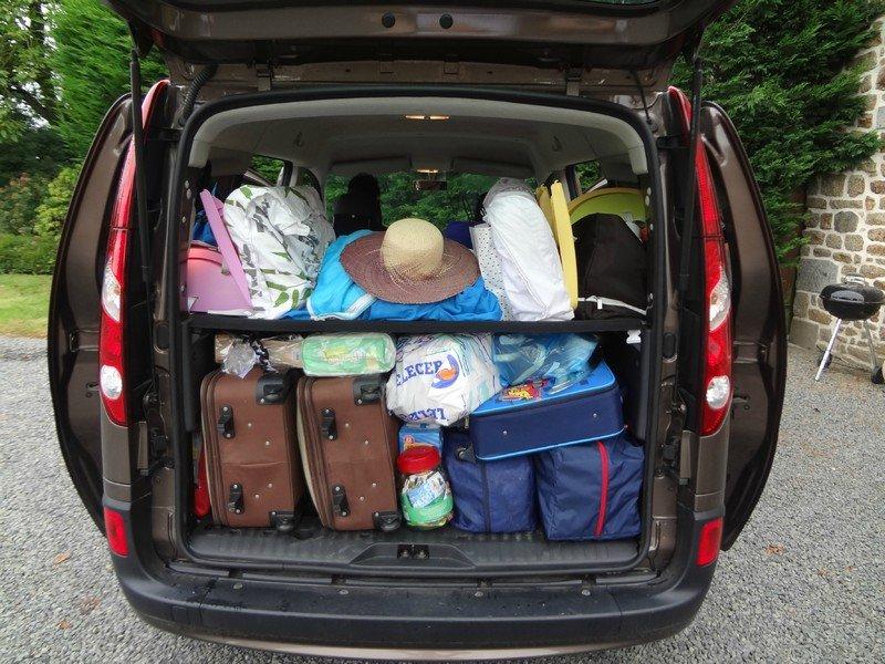 Liste Pratique de Choses à ne pas Oublier pour le Camping