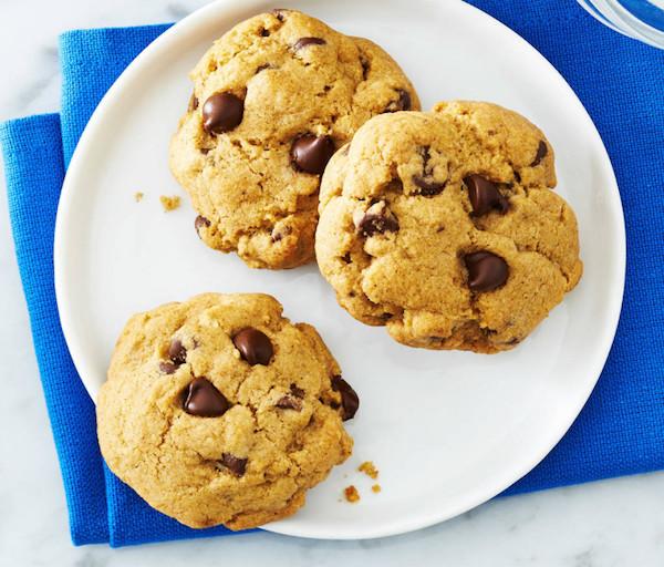 L'ultime Biscuit aux Pépites de Chocolat sans Gluten