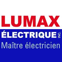 Lumax Électrique Longueuil 2483 Rue Villiers