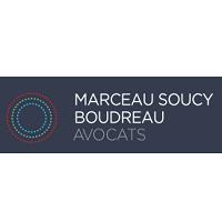 Logo Marceau Soucy Boudreau Avocats