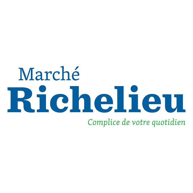 Logo Marché Richelieu