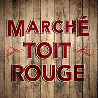 Logo Marché Toit Rouge