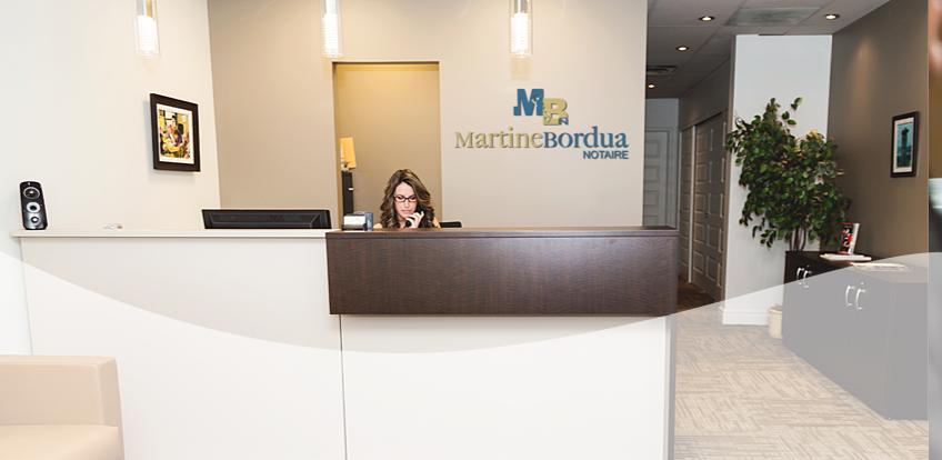 Martine Bordua Notaire en Ligne
