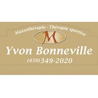 Massothérapie Yvon Bonneville Saint-Jean-sur-Richelieu