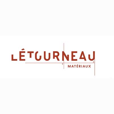 Logo Matériaux de Construction Létourneau