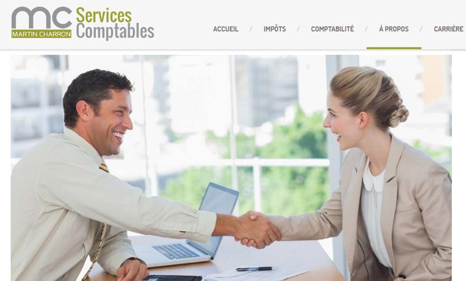 MC Services Comptables en Ligne