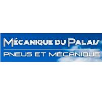Mécanique du Palais Saint-Joseph-de-Beauce