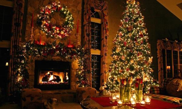 Mets de L'ambiance dans ton Party de Noël