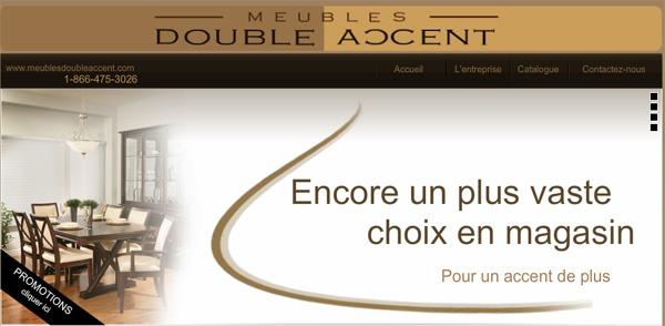 Meubles-Double-Accent-Drummondville-en-ligne