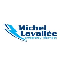 Logo Michel Lavallée Électricien