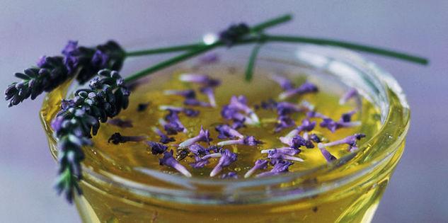 Photo Recette Miel au Fleurs de Lavande