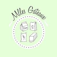 Logo Mlles Gâteaux