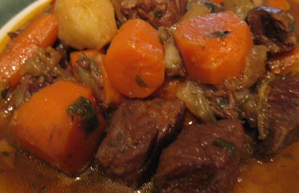 Nandji Sauce Tomate, la Recette Ivoirienne
