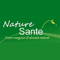 Logo Nature Santé