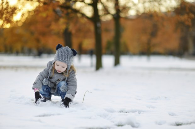 Idées D'activités avec les Enfants pour les Vacances D'hiver