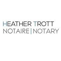 Notaire Heather Trott Vaudreuil-Dorion 472 Avenue Saint-Charles
