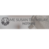 Notaire Susan Tremblay