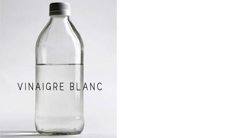 Le Pouvoir du Vinaigre Blanc: 22 Astuces