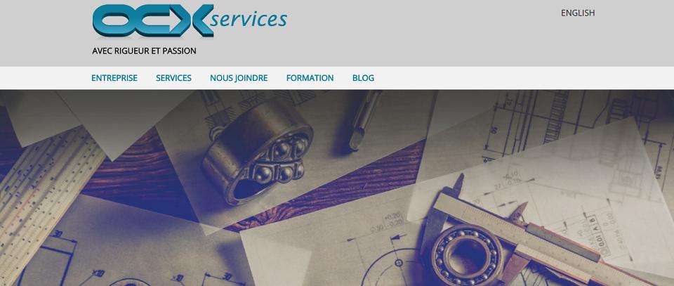 OCX Services en Ligne