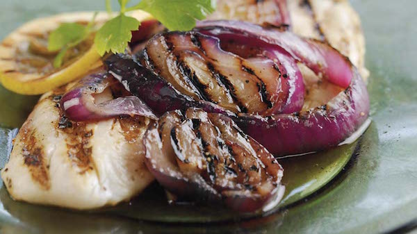 Oignons au Vinaigre Balsamique