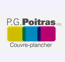 Logo P.G Poitras