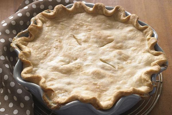 Photo Recette Pâté au Poulet Réconfortant