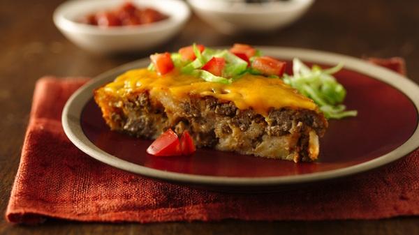 Pâté Taco Facile comme Tout (sans gluten)