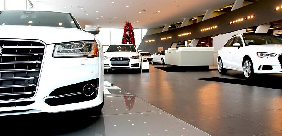Park Avenue Audi en Ligne