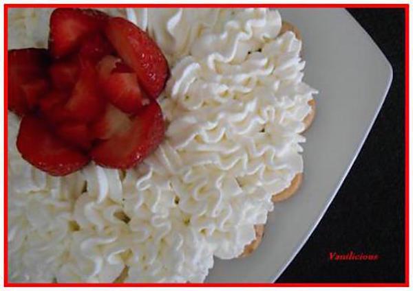 Pastel de Tres Leches ( gâteau aux 3 laits)