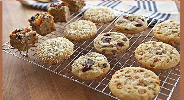 Photo Recette Pâte à Biscuits aux Possibilités Infinies