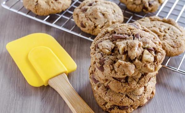 Pâte à Biscuits de Base