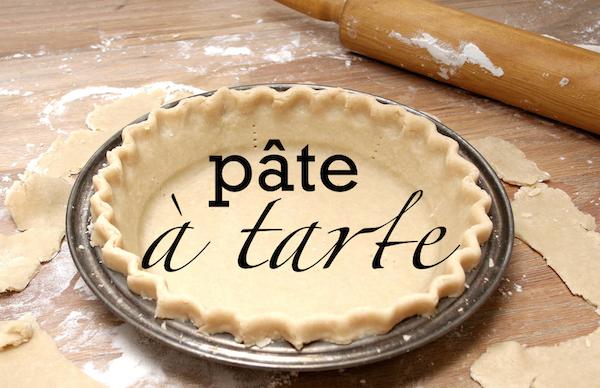 Pâte à Tarte Traditionnelle Québécoise (sans beurre) pour Tourtières