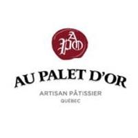 Logo Pâtisserie au Palet d'Or