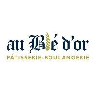 Logo Pâtisserie-Boulangerie au Blé d'Or