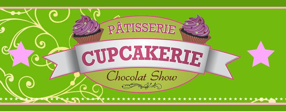 Pâtisserie Cupcakerie en Ligne