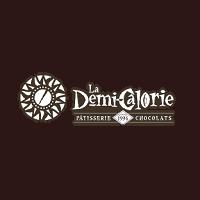 Logo Pâtisserie la Demi-Calorie